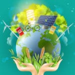 HOW TO SAVE THE PLANET:  THE DECALOGUE FOR THE ENVIRONMENT